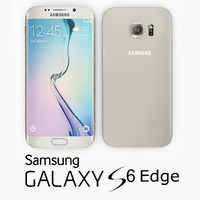 samsung galaxy s6 edge 3d 3ds
