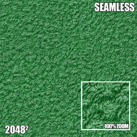 2048 Fabric Seamless III