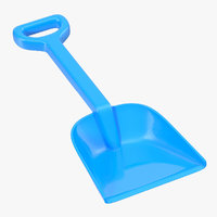 3ds toy shovel 2