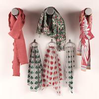obj scarves boutiques