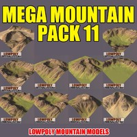 maya mountains pack