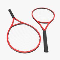 Tennis Racket Generic