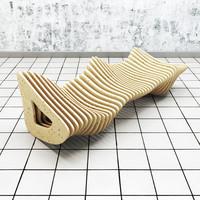 max parametric bench