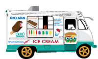 icecream truck