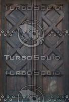 Strong Door Texture