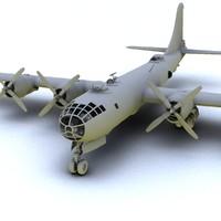 b-29 max