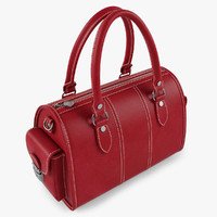 max woman leather bag