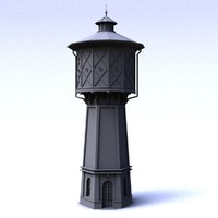 lighthouse light max