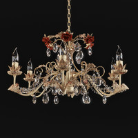 chandelier Vitaluce