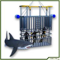 3d max scuba cage