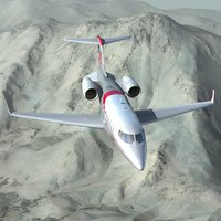 Lear85 Private Jet