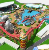 Amusement Park 02