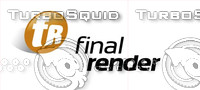 finalRender R3.5 SE