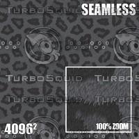 4096 Seamless Texture Fur IV