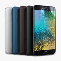 samsung galaxy e7 color max