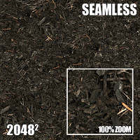 2048 Seamless Dirt/Grass 2