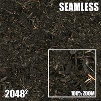 2048 Seamless Dirt/Grass 2
