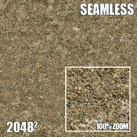 2048 Seamless Dirt/Grass 6
