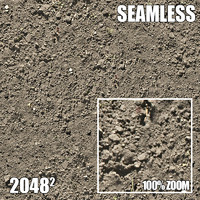 2048 Seamless Dirt/Grass 17