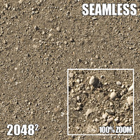 2048 Seamless Dirt/Grass 21