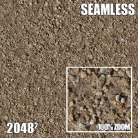 2048 Seamless Dirt/Grass 23