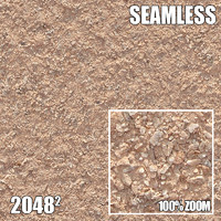2048 Seamless Dirt/Grass 34