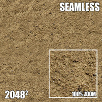 2048 Seamless Dirt/Grass 40