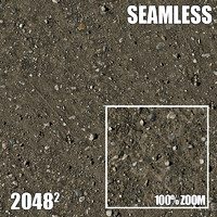 2048 Seamless Dirt/Grass 43