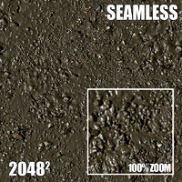 2048 Seamless Dirt/Grass 44