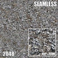 2048 Seamless Dirt/Grass 46