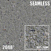 2048 Seamless Dirt/Grass 50