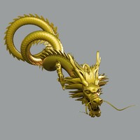 chinese dragon max
