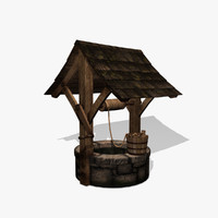medieval fantasy 3d model