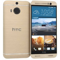 htc m9 amber gold max