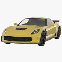 sports car generic simple max