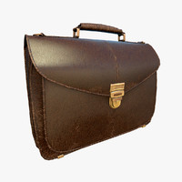male leather bag max