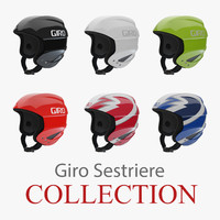 3ds max giro sestriere