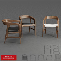 Artisan / Tesa Chair