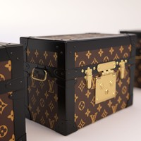 3d louis vuitton 2015 model