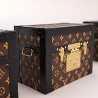 Louis Vuitton Treasure Box (Collection 2015)