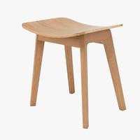 zeitraum morph stool obj