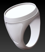 ring 3d 3ds