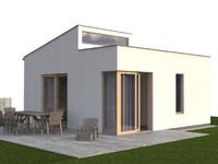 Modular house A