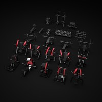 max fitness equipment