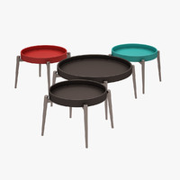 obj vera coffee table