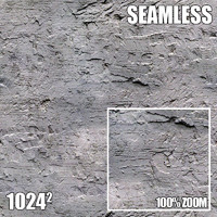 Seamless Tileable Concrete 21