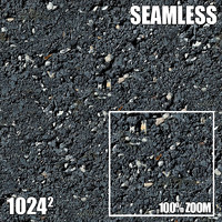 Seamless Tileable Concrete I