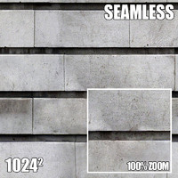 Seamless Tileable Concrete 11