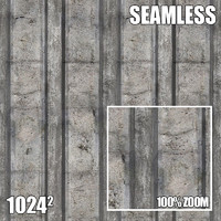 Seamless Tileable Concrete 12