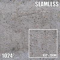 Seamless Tileable Concrete 32